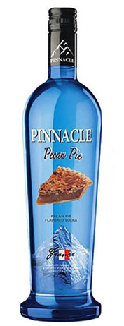 Pinnacle Vodka Pecan Pie